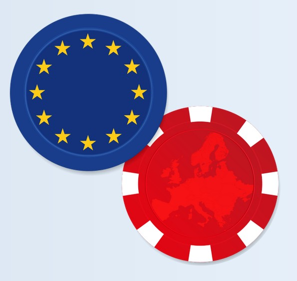 organisme euroeen jeu en ligne