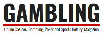 gambling magazine