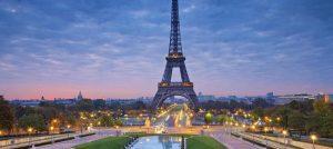 France et paris